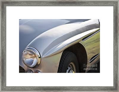 Classic Jensen 541 S Framed Print