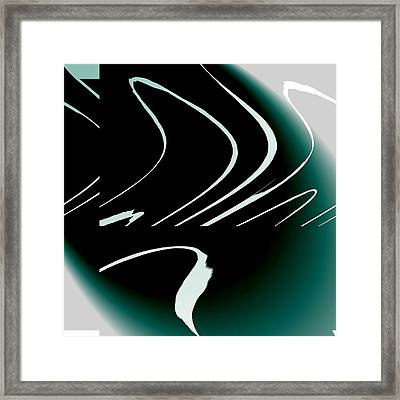 Coffe Lovers II Framed Print