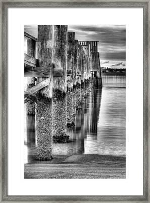 Color Framed Print by JC Findley