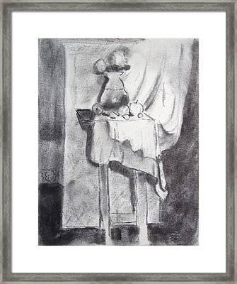 Color Me Framed Print by Bill Joseph  Markowski