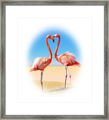 Come Fly With Me Framed Print by Kristin Elmquist