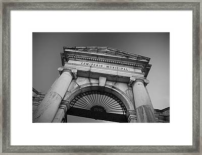 Coming Soon Framed Print by Jez C Self