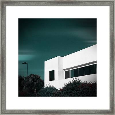 Framed Print featuring the photograph Composure by Kevin Bergen