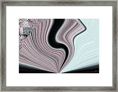 Conceptual 22  Framed Print by Will Borden