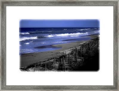 Continue With This Dream Framed Print