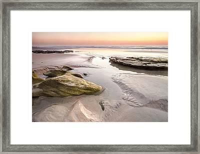 Dawn Framed Print by Bill Swindaman