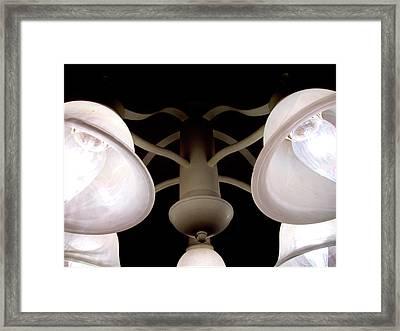 Dead Lights Framed Print by Jeremy Martinson