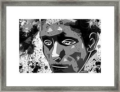 Despair Framed Print by Stephen Younts