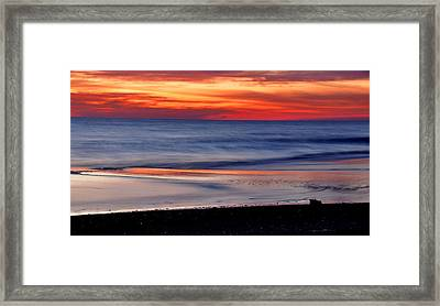 Framed Print featuring the photograph Dream by Tamera James