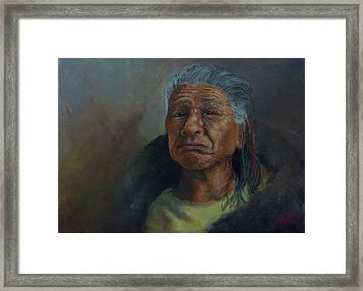 Dreams Of Days Gone By Framed Print by Marcus Moller