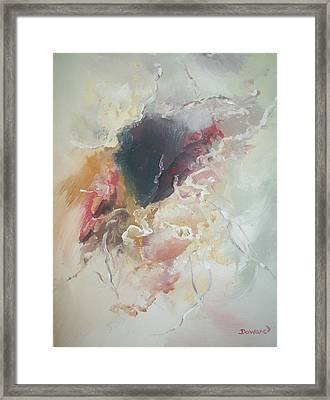 Dreams Framed Print by Raymond Doward