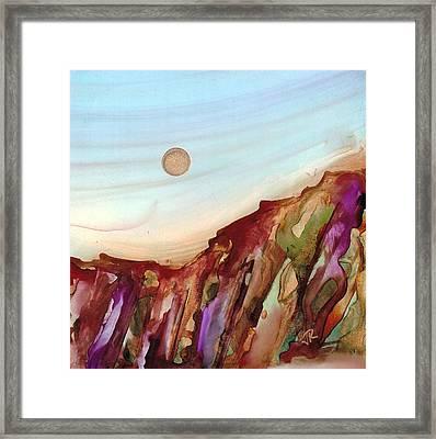 Dreamscape No. 108 Framed Print