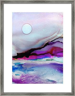 Dreamscape No. 113 Framed Print