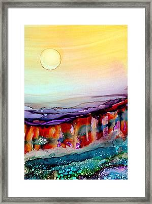 Dreamscape No. 116 Framed Print