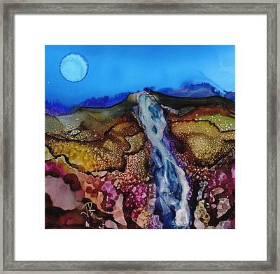 Dreamscape No. 138 Framed Print