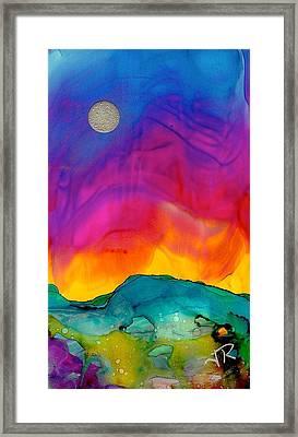 Dreamscape No. 159 Framed Print