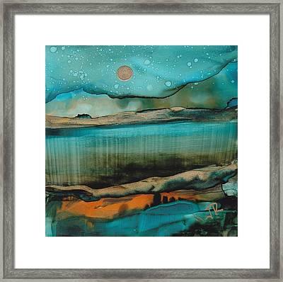 Dreamscape No. 186 Framed Print
