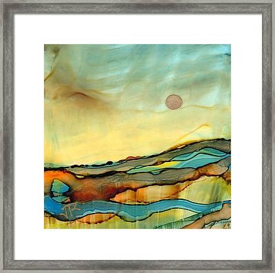 Dreamscape No. 195 Framed Print