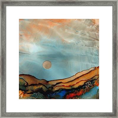 Dreamscape No. 199 Framed Print
