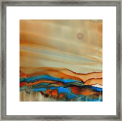 Dreamscape No. 200 Framed Print