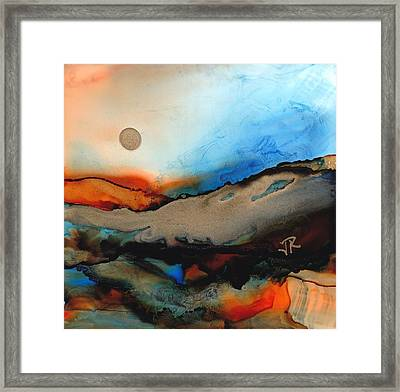 Dreamscape No. 202 Framed Print