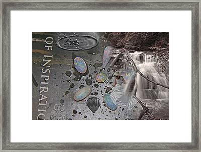 Dreamworks Framed Print