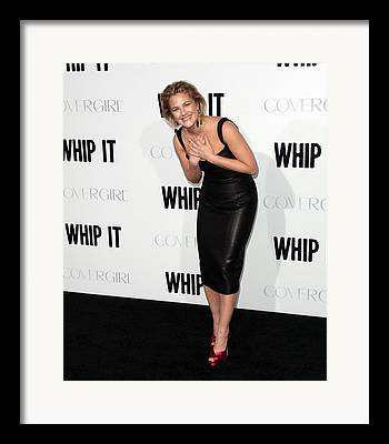 Whip It Premiere Framed Prints