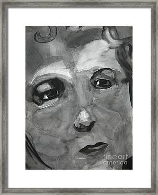 Dumas 10 Framed Print by Ryan Babcock