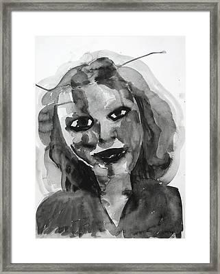Dumas 13 Framed Print by Ryan Babcock