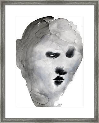 Dumas 2 Framed Print by Ryan Babcock