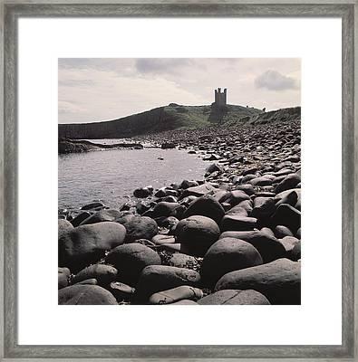 Dunstanburgh Castle Framed Print by Dunstanburgh Castle