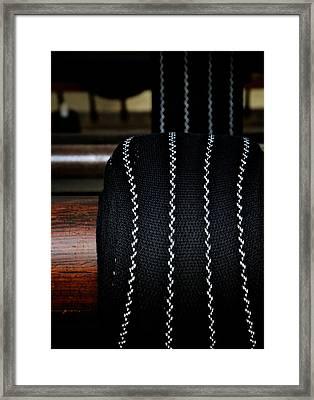 Endless Framed Print by Odd Jeppesen