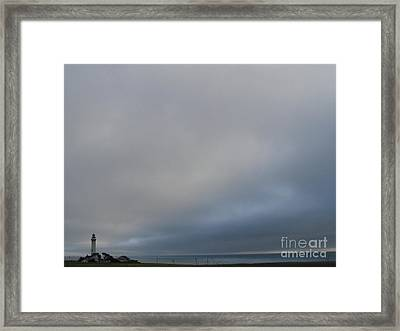 Framed Print featuring the photograph Endless by Tina Marie