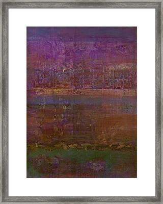 Endymion 1 Framed Print