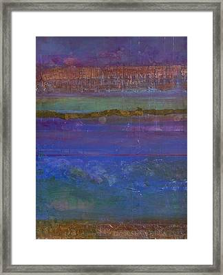 Endymion 2 Framed Print