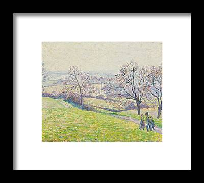 Epping Framed Prints
