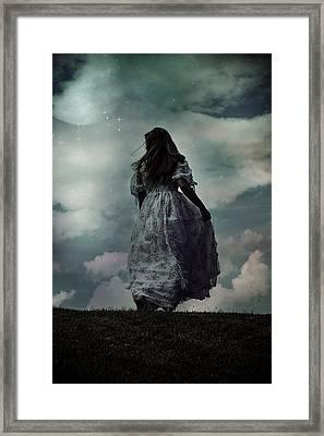 Escape Framed Print by Joana Kruse