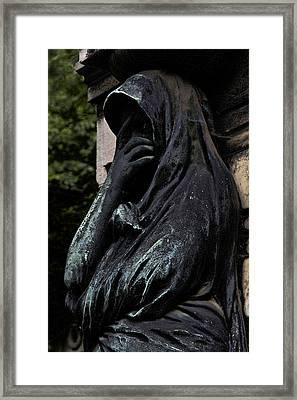 Eternal Sorrow Framed Print