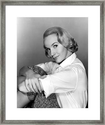 Eva Marie Saint, 1959 Framed Print