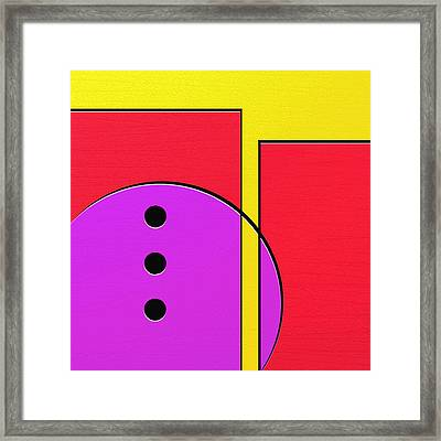 Ever After Framed Print by Ely Arsha