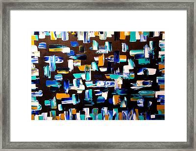 Everything Framed Print