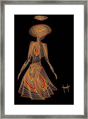 Expectations Framed Print by Hayrettin Karaerkek