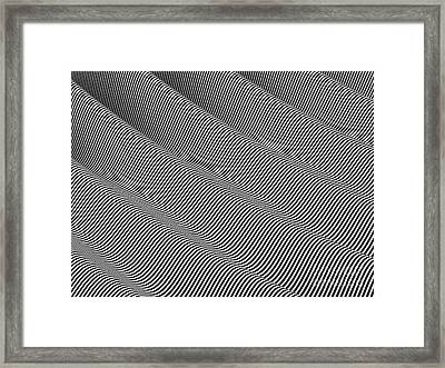 Fantastic Occurence Framed Print by Steve Young