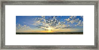 Framed Print featuring the photograph Fantastic Voyage by Brian Duram