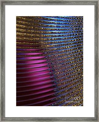 Fiesta Framed Print by Mark Holbrook