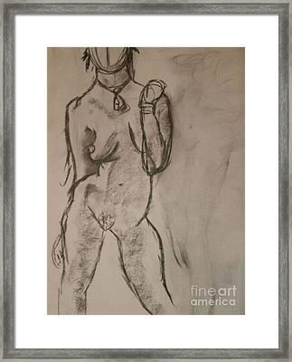 Figure 3 Framed Print