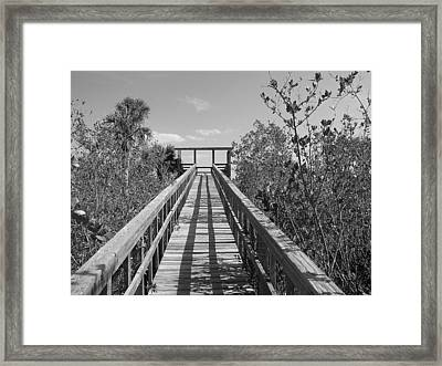 Framed Print featuring the photograph Final Entrance by Bill Lucas