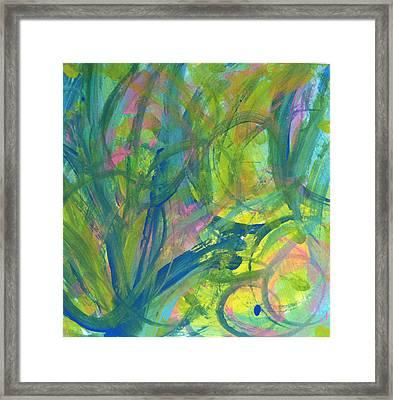 Finding Joy Framed Print by Bethany Stanko