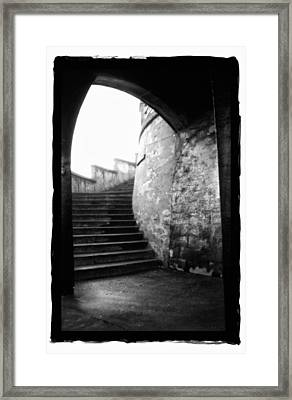 Foggy Day V-1 Framed Print by Mauro Celotti