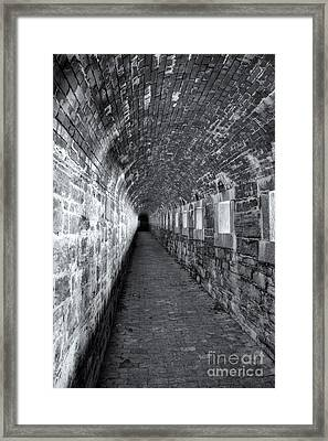 Fort Knox Rifle Gallery II Framed Print by Clarence Holmes